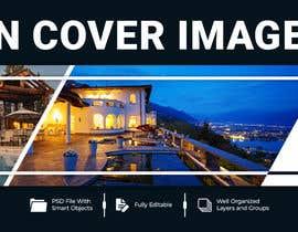 #57 cho Create a Cover Image for Linkedin Company Page Using Company Logo bởi imranislamanik