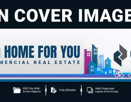 #61 cho Create a Cover Image for Linkedin Company Page Using Company Logo bởi imranislamanik