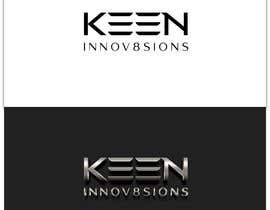 #990 for Logo Needed - keeninnov8sions af carlosgirano