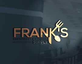 Nro 61 kilpailuun Frank's Logo käyttäjältä sh013146