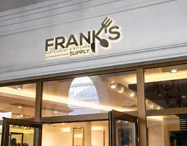 Nro 62 kilpailuun Frank's Logo käyttäjältä sh013146
