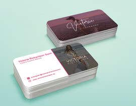 #325 pentru Business card for swimwear de către ahasanhabiblabt