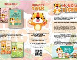 #27 cho Design leaflet A4 bởi dule963