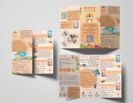 #43 cho Design leaflet A4 bởi VRgeneration