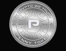 #16 pentru Create a new token design for a cryptocurrency project de către elena13vw