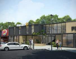 #6 para Box Park concept por sureshkrishnasur