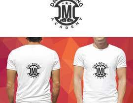 Mard88 tarafından DMC Boxing Logo update için no 475