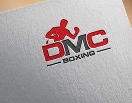 tarekhossainrana tarafından DMC Boxing Logo update için no 467
