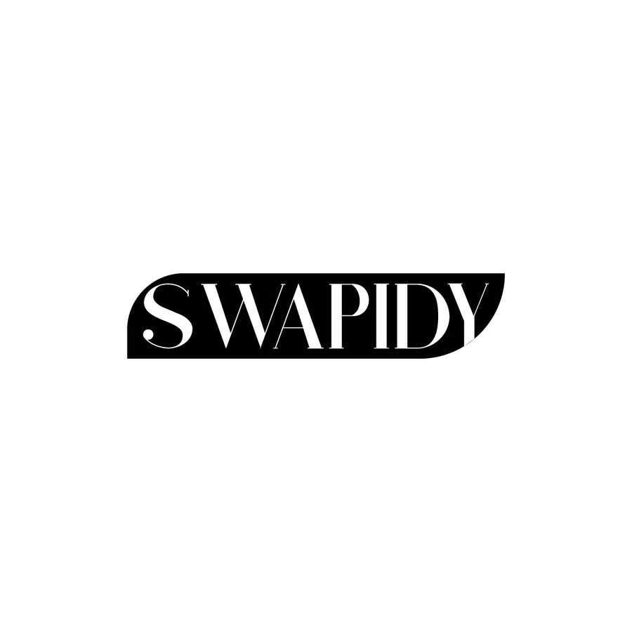 Bài tham dự cuộc thi #                                        254                                      cho                                         Build A Logo for Our Brand Swapidy