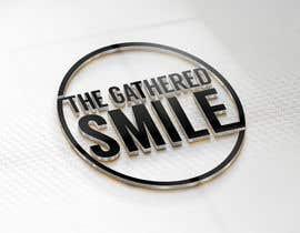 designsporso tarafından Help me with a logo for a dental office: The Gathered Smile. için no 292
