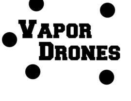 #76 for Design a Logo for VaporDrones.com af ali1717