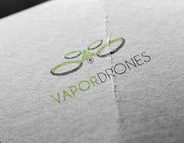 #3 for Design a Logo for VaporDrones.com af divyaparantap