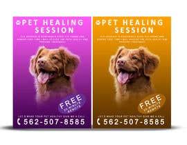 ravindu1004 tarafından Need Pet Healer Ad Created for Craigslist için no 24
