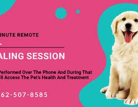 kmkamrul678 tarafından Need Pet Healer Ad Created for Craigslist için no 21