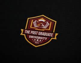 Nro 39 kilpailuun The Post Graduate University käyttäjältä zahid4u143