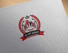 Nro 41 kilpailuun The Post Graduate University käyttäjältä zahid4u143