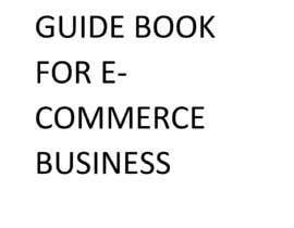 Nro 121 kilpailuun Name for E-Book / Course käyttäjältä Faisalsaqlain