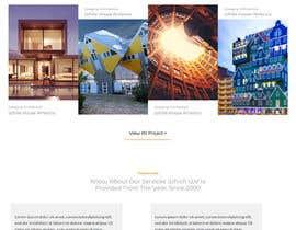 #68 untuk Build me a landing page oleh mhasan999