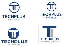 #207 untuk design a logo for IT Company oleh Morsalin05