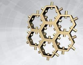 Nro 2 kilpailuun need 3d designer to draw up a concept product käyttäjältä Nikhilperfect