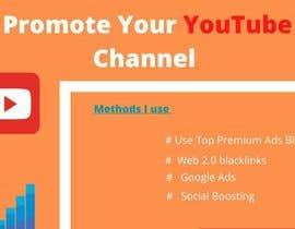 Nro 10 kilpailuun MonitiZe my youtube channel as soon as possible käyttäjältä bhattacharjeepa8