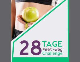 #56 for ECover Weight Loss Product by fatimaC09