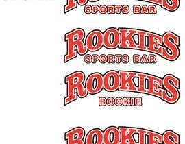 Nro 49 kilpailuun Recreate Logo in High Res käyttäjältä rinkakarina