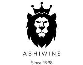 #54 for Need a logo for ABHIWINS company af Rohitdutta22