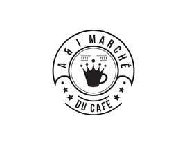 #424 for Logo Design for Coffee/Restaurant Shop by nasimoniakter