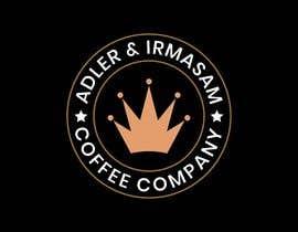 #362 for Logo Design for Coffee/Restaurant Shop by mishuonfreelance