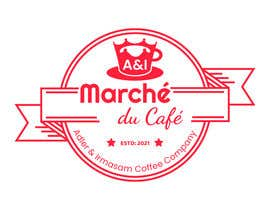 #686 for Logo Design for Coffee/Restaurant Shop by ahmedduhatanin