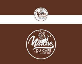#577 for Logo Design for Coffee/Restaurant Shop by nazmulhasan7173