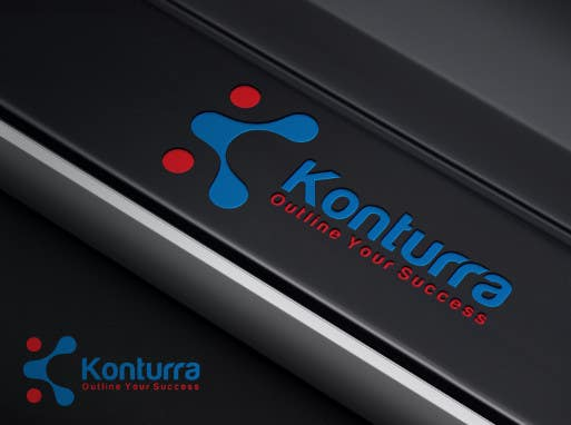 "Bài tham dự cuộc thi #187 cho Design a Logo for ""Konturra"""