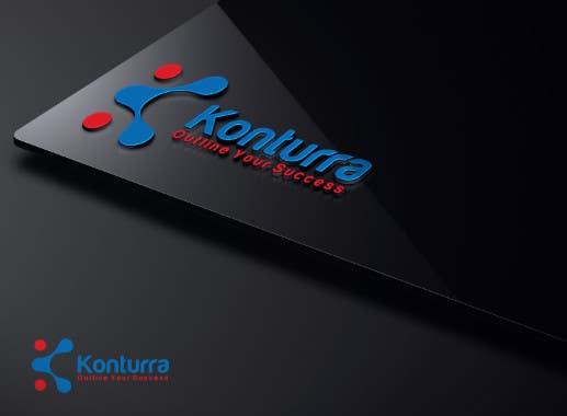 "Bài tham dự cuộc thi #202 cho Design a Logo for ""Konturra"""