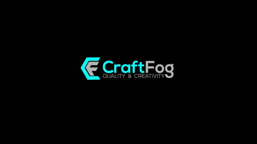 Konkurrenceindlæg #                                        56                                      for                                         CraftFog  ( this is the name of our Brand)