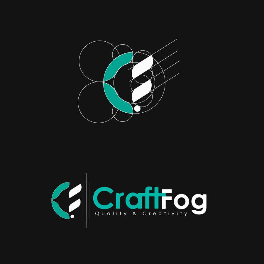 Konkurrenceindlæg #                                        107                                      for                                         CraftFog  ( this is the name of our Brand)
