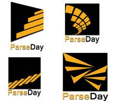 deep14332 tarafından Design a Logo for ParseDay (Courier Side) için no 2