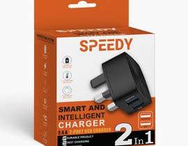 #8 für Create a package Design for main charger von sonudhariwal24