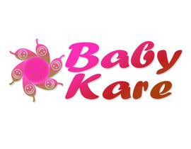 #49 for Design a Logo for Baby Kare af sumangiri