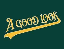 #114 для a good look logo от Shafinahemed37