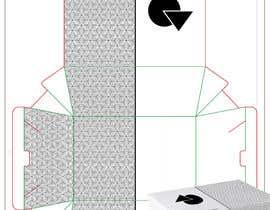 Nro 6 kilpailuun Create custom design for boxes for food delivery käyttäjältä mcdionalds
