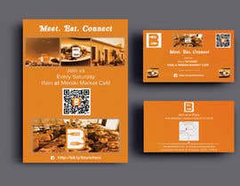 #249 для [HOT] Business Card Design, A5 picture frame image & Facebook Cover Image facelift for Event brand needed от Shuvo4094