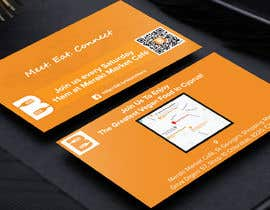 #251 для [HOT] Business Card Design, A5 picture frame image & Facebook Cover Image facelift for Event brand needed от Shuvo4094