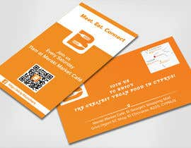 #256 для [HOT] Business Card Design, A5 picture frame image & Facebook Cover Image facelift for Event brand needed от Shuvo4094