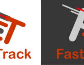 #9 for Design a Logo for Fast Track by AdiSeno