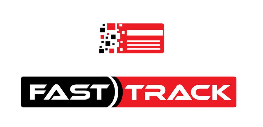 Proposition n°                                        50                                      du concours                                         Design a Logo for Fast Track