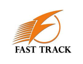 #5 para Design a Logo for Fast Track por deep14332