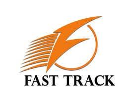 nº 5 pour Design a Logo for Fast Track par deep14332