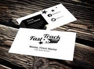 Proposition n° 21 du concours Graphic Design pour Design a Logo for Fast Track