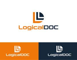 #103 for Design a Logo for LogicalDOC af wildan666